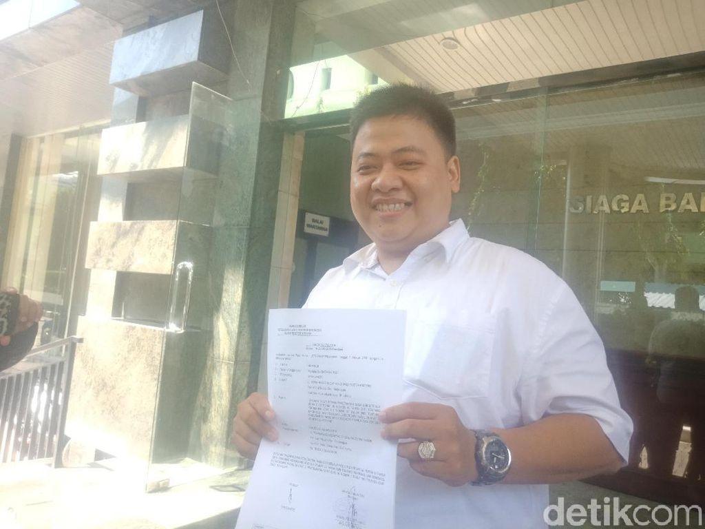 Tengku Zul Dipolisikan Caleg PKB Gegara Cuitan soal Aksara Mandarin