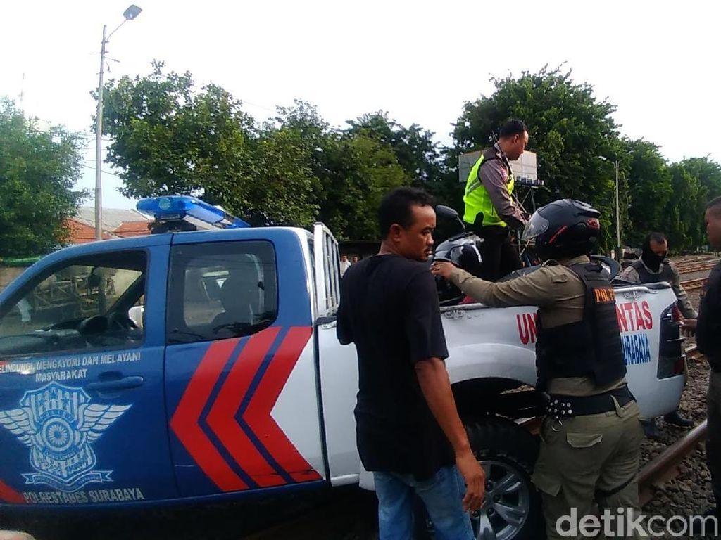Waspada, Penyebab Kecelakaan di Sidoarjo Terbanyak karena Kelelahan