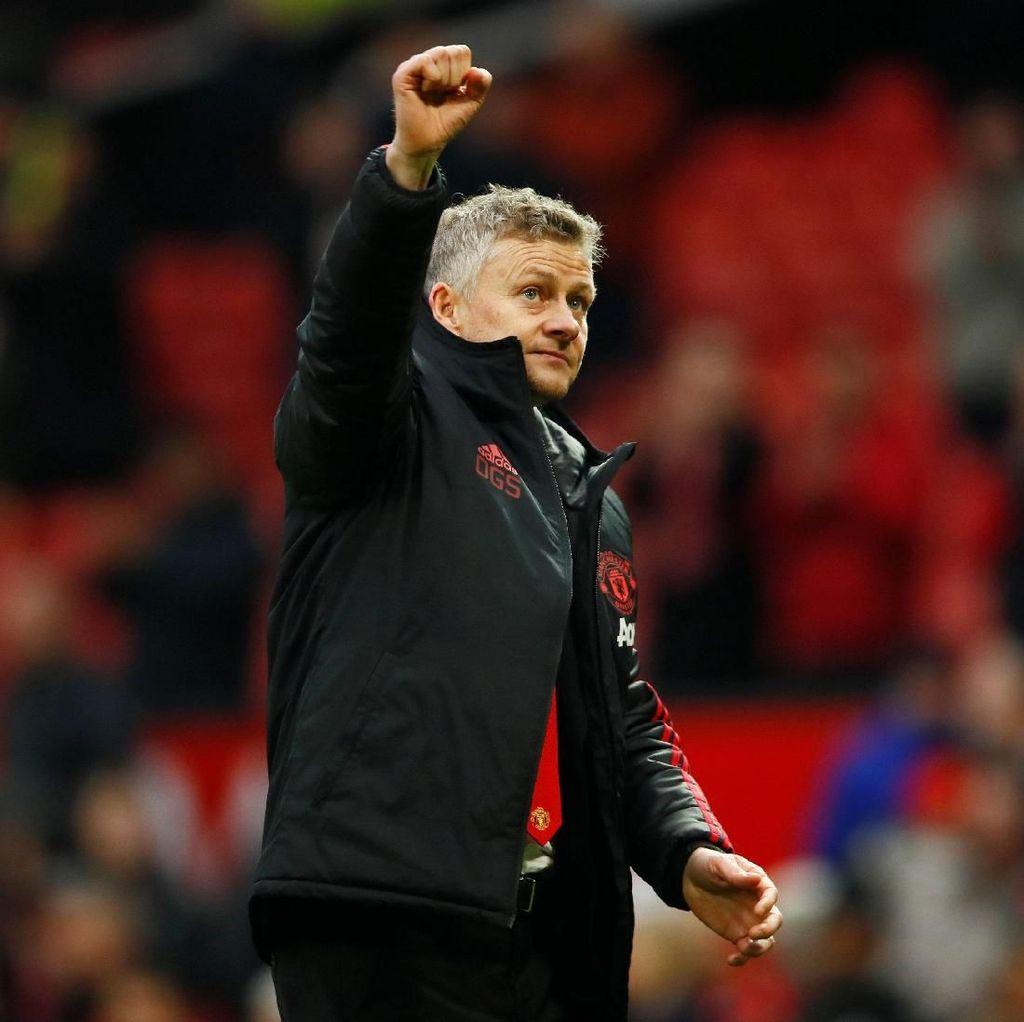 Solskjaer: Mourinho Manajer Fantastis, Akan Gampang Dapat Pekerjaan