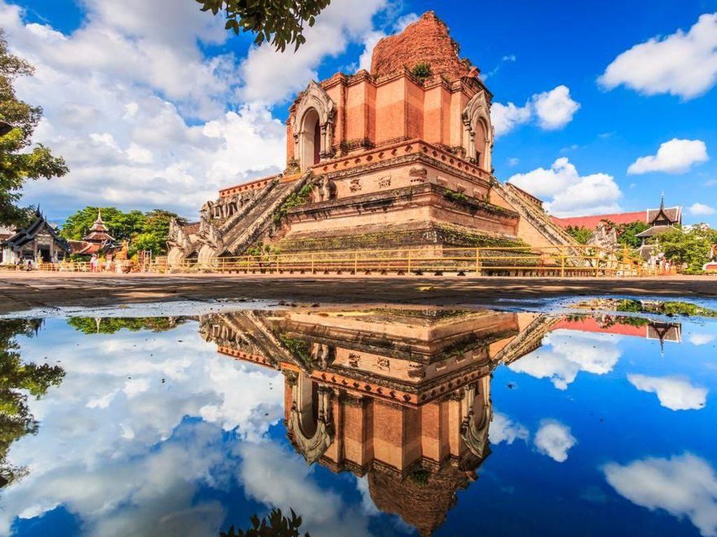 Wah! Hotel di Chiang Mai Beri Potongan Harga hingga 90%