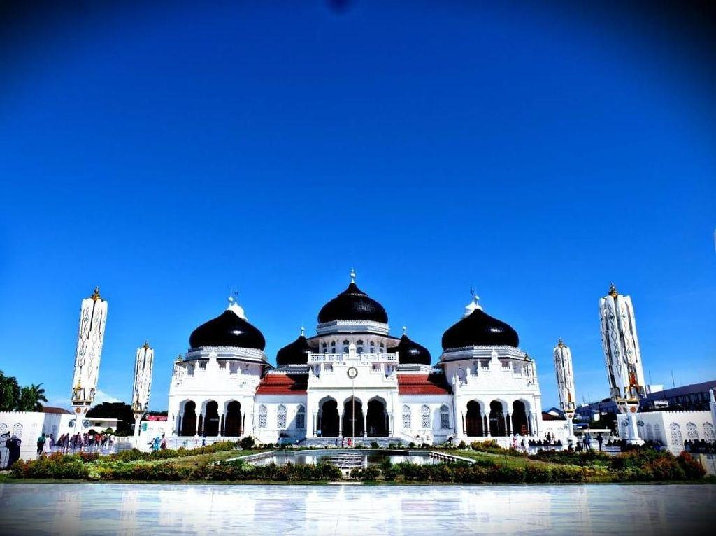 Genjot Wisatawan 2019, Banda Aceh Akan Promosi Wisata di Malaysia