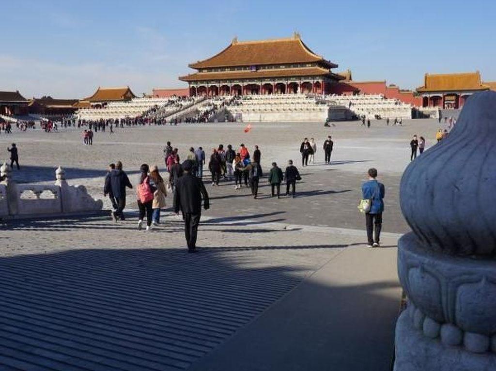 Pak Anies, Cara Beijing Perangi Polusi Udara Boleh Ditiru Lho