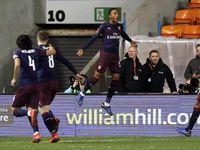 Hasil Piala FA: Tekuk Blackpool 3-0, Arsenal Lolos ke Babak Keempat