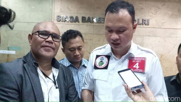 ACTA Polisikan Grace Natalie dan 3 Kader PSI Terkait 'Kebohongan Award'