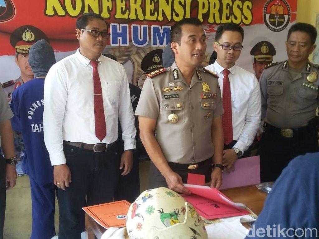 3 Pelaku Pencabulan Anak Bawah Umur di Jepara Ditangkap Polisi