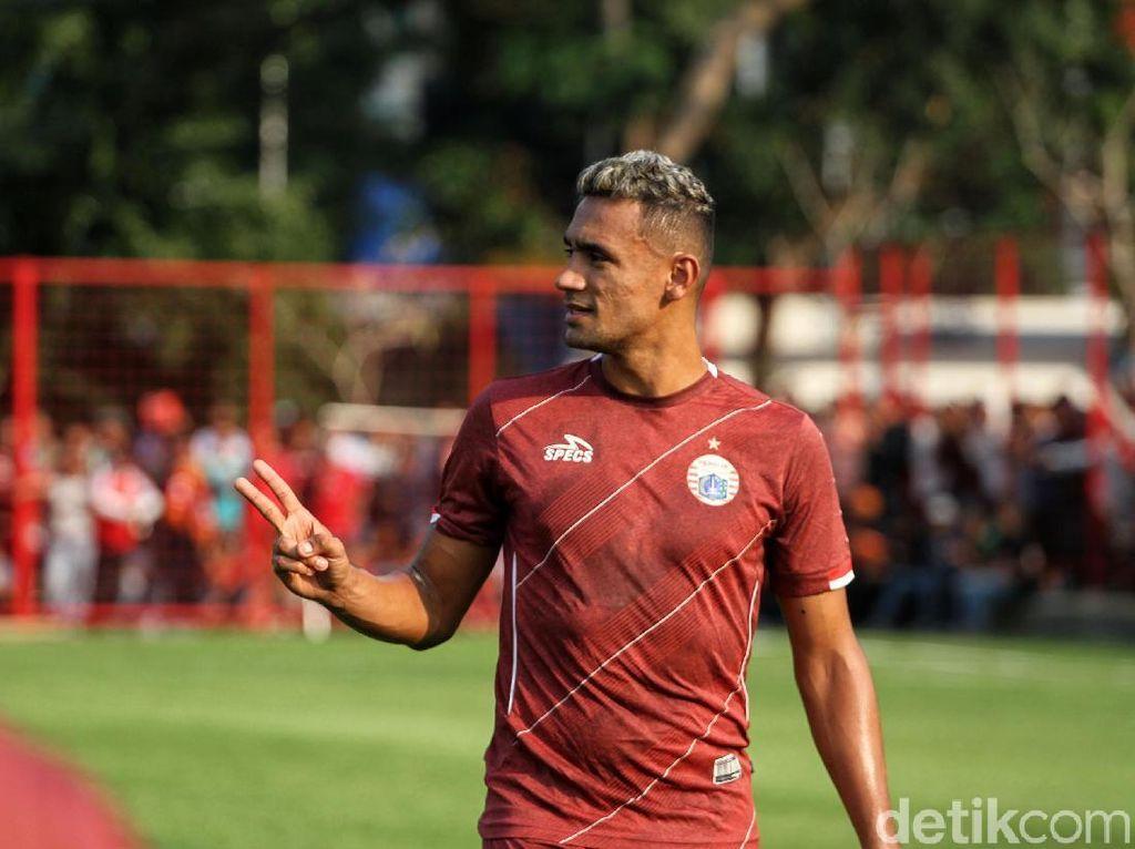 Permintaan Dispensasi Ditolak, Persija Tampil Minimalis di Liga Champions Asia