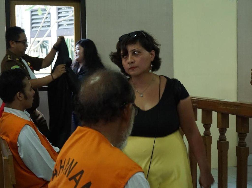 WN Inggris Akui Tampar Staf Imigrasi Bali: Dia Pantas Mendapatkannya