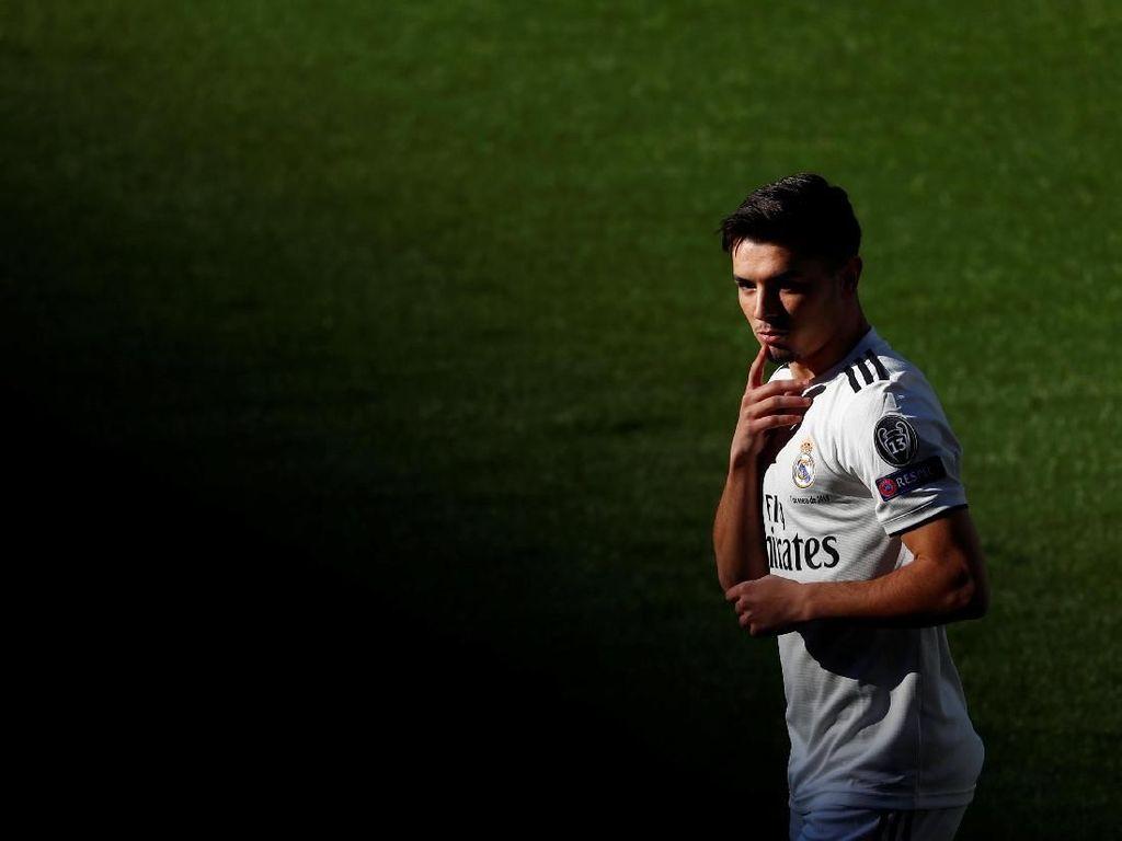 Brahim Diaz: Cuma Main 49 Menit di Premier League, Bagaimana di La Liga?