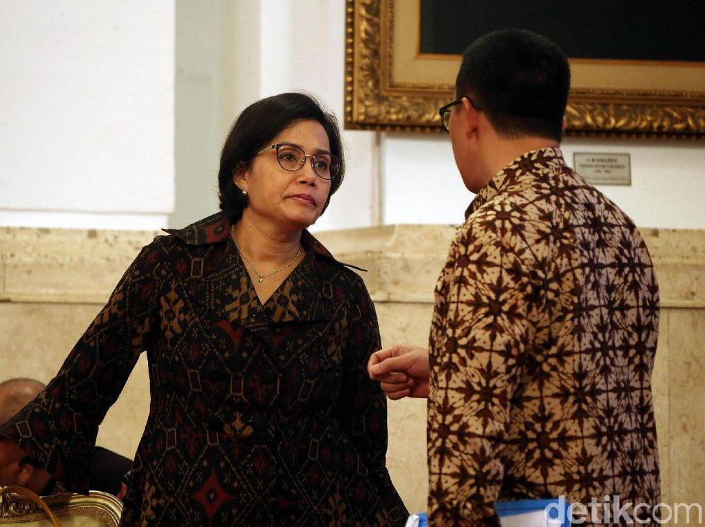 Jokowi Jengkel Perizinan Ruwet, Sri Mulyani: Pesan Buat Kita Semua