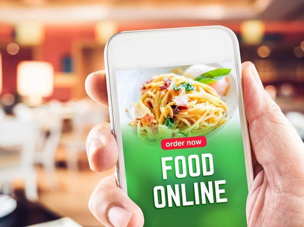 Cukup Pesan Makanan di Sini Bisa Dapat Saldo OVO Sampai Smartphone