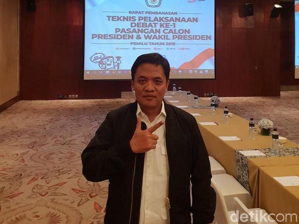 Habiburokhman Puji Pidato Indonesia Menang: Prabowo di Atas Angin
