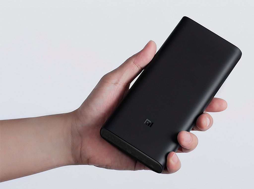 100 Juta Power Bank Xiaomi Laris Terjual