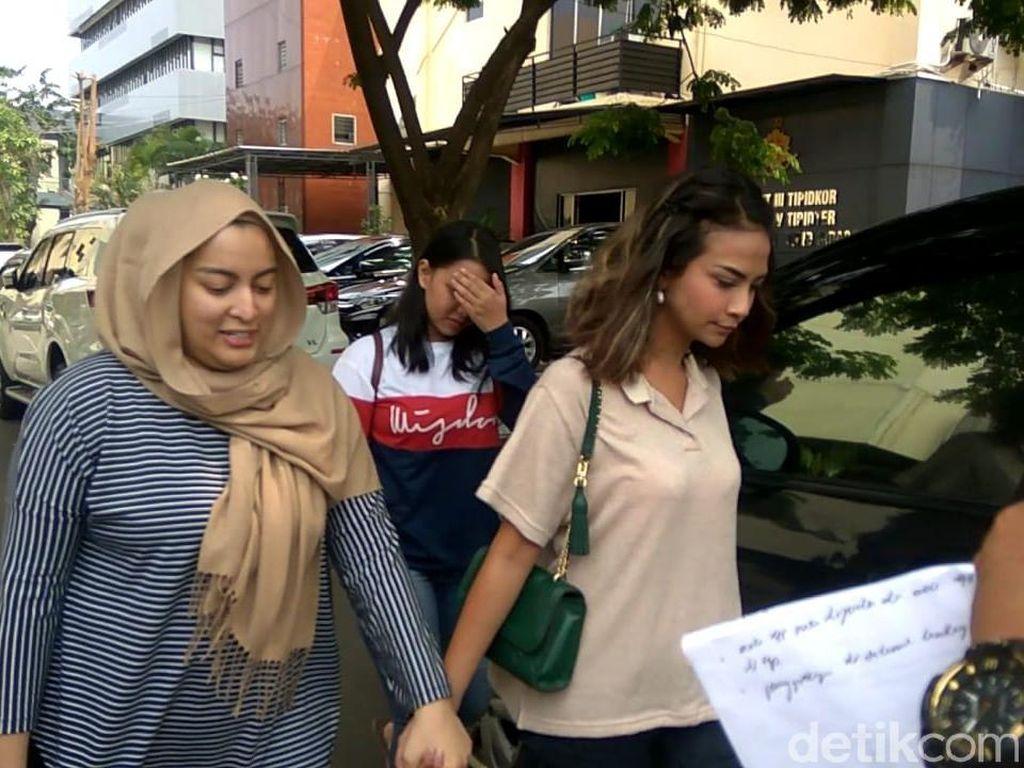 Pacar Vanessa Angel Minta Jane Shalimar Lakukan Kebaikan Tanpa Diposting