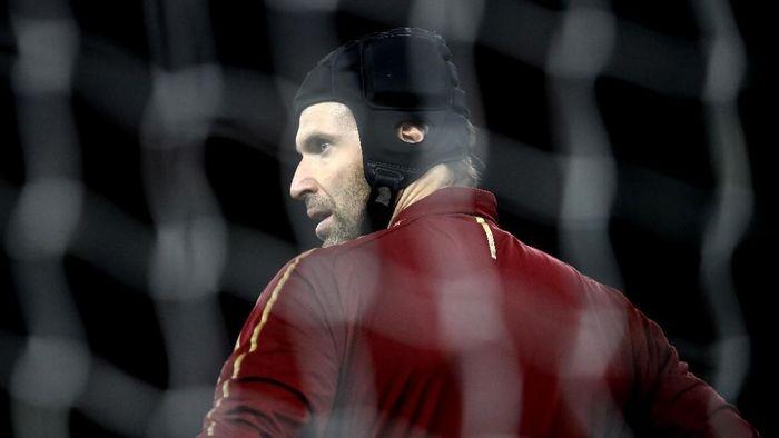 Chelsea incar Petr Cech sebagai direktur keolahragaan. (Foto: Julian Finney/Getty Images)