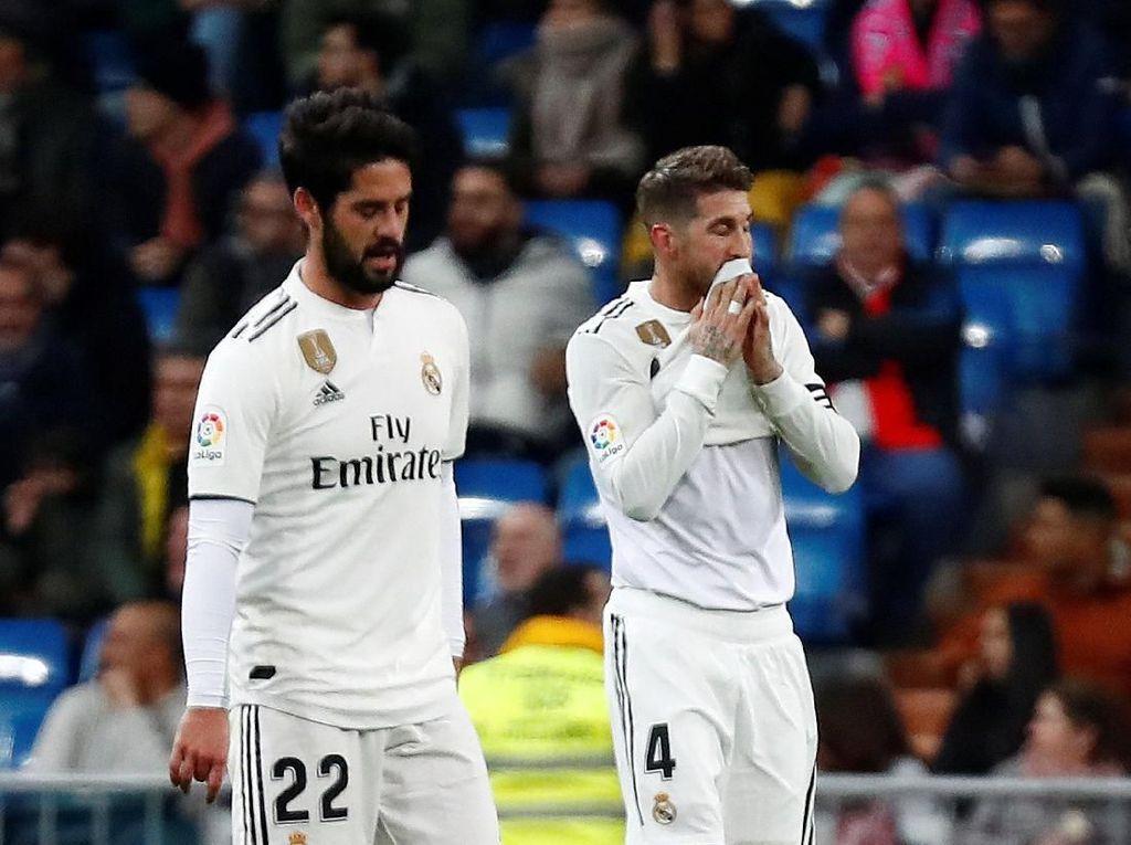 Akui Saja, Madrid Memang Jelek