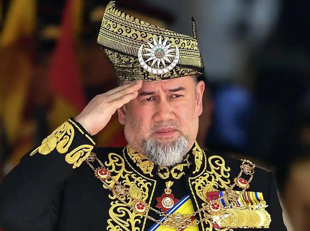 Penangkapan 3 Warga yang Dituduh Hina Eks Raja Malaysia Tuai Kritik