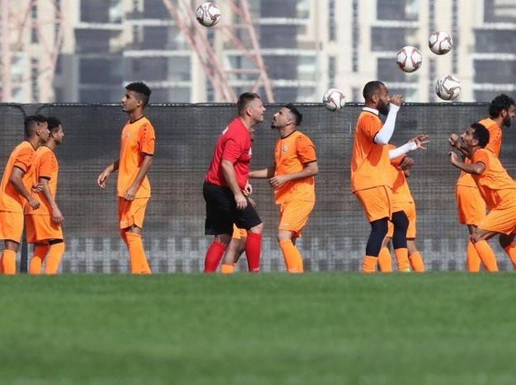 Kisah Yaman ke Piala Asia 2019: Diguncang Perang, Pemain Diculik