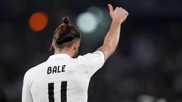 Tersisih dari Real Madrid, Gareth Bale diklaim menuju Liga Super China, Foto: Francois Nel/Getty Images