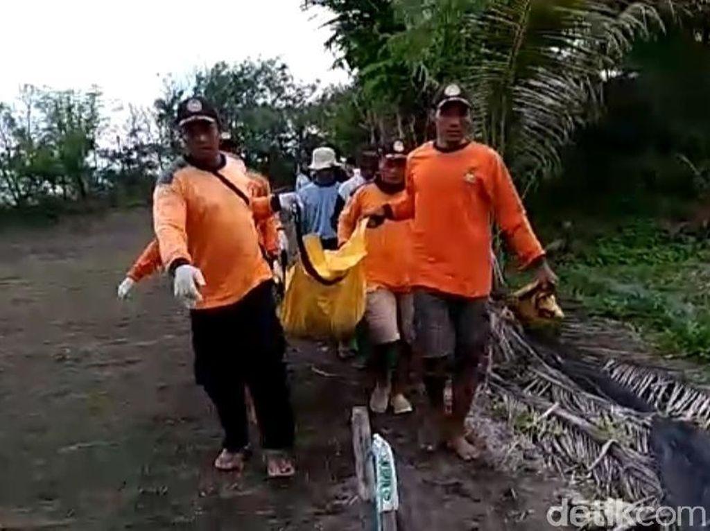 Nelayan Hilang di Pantai Samas, Ditemukan Tewas di Kulon Progo