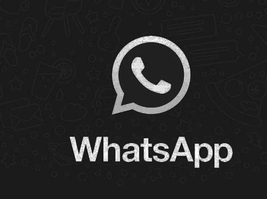 Menanti Mode Gelap di WhatsApp