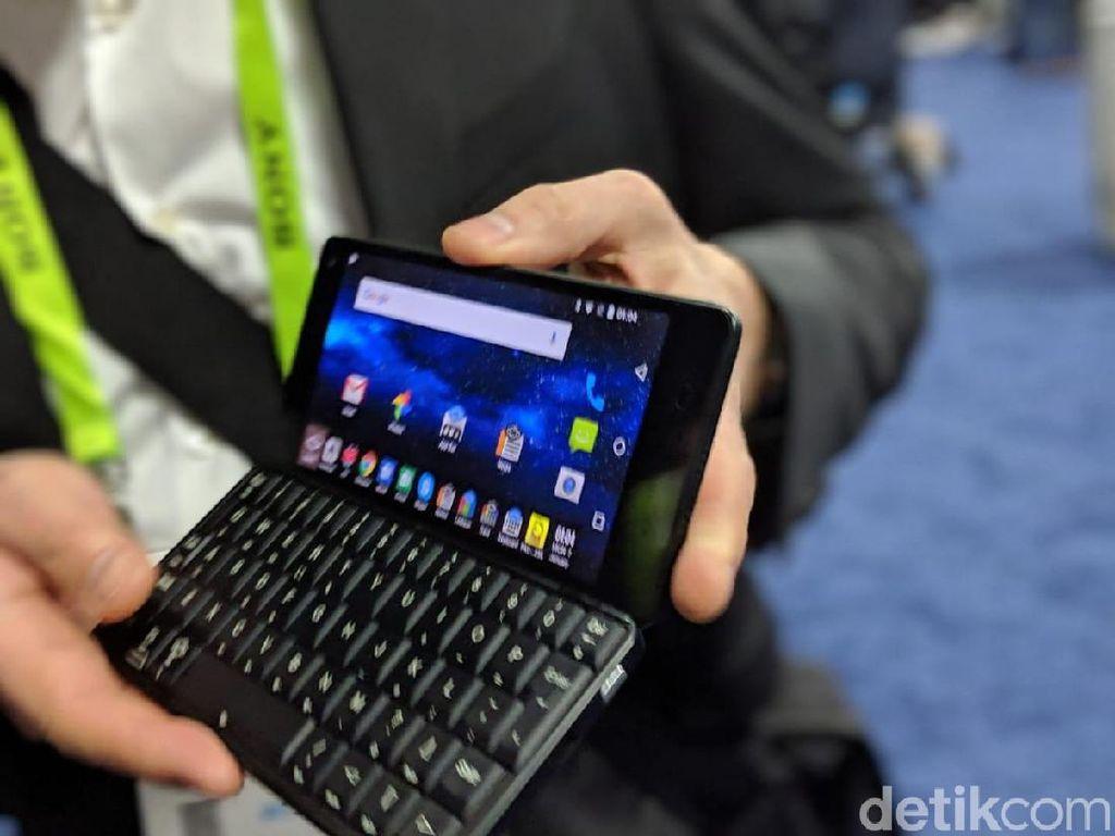 Apakah Ini Reinkarnasi Nokia Communicator?