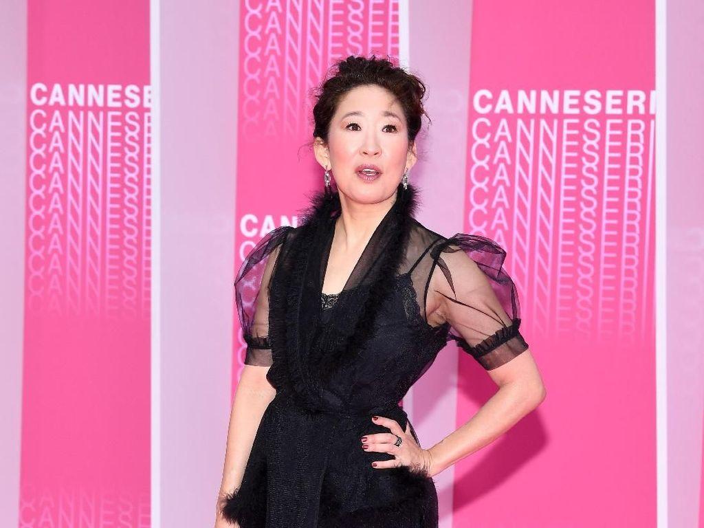 Stop Asian Hate, Sandra Oh: Saya Bangga Jadi Orang Asia!