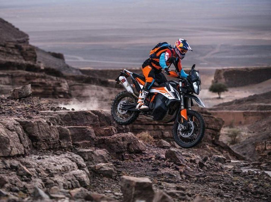 KTM Indonesia Beri Sinyal Hadirkan Moge Anyar dari Austria