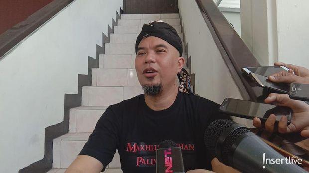 Ari Lasso Bongkar Perjanjian Hebat Bikinan Ahmad Dhani