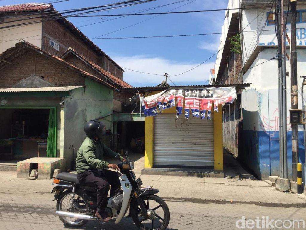 Penembak Konter HP di Semarang Diduga Karena Dendam Cinta Ditolak