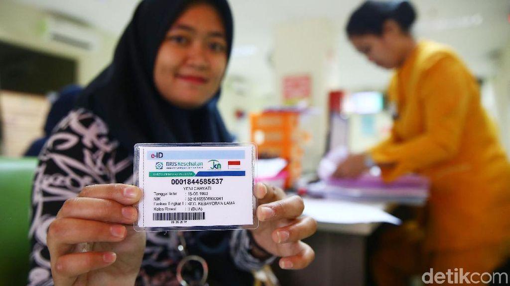Masuk Daftar Putus Kontrak, RSUD Jati Padang Tetap Layani Pasien BPJS
