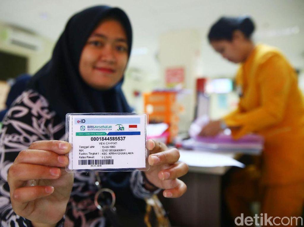 Obat Kanker Payudara Trastuzumab Emtasine Belum Ditanggung BPJS Kesehatan