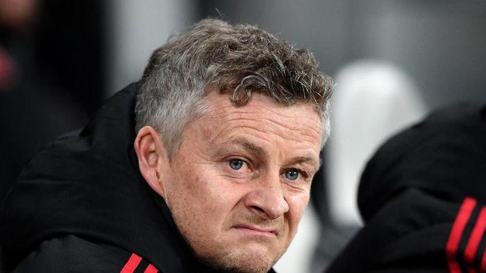Jose Mourinho ragu Ole Gunnar Solskjaer bisa melanjutkan dampak positifnya di MU pada musim depan. (Foto: Stu Forster/Getty Images)