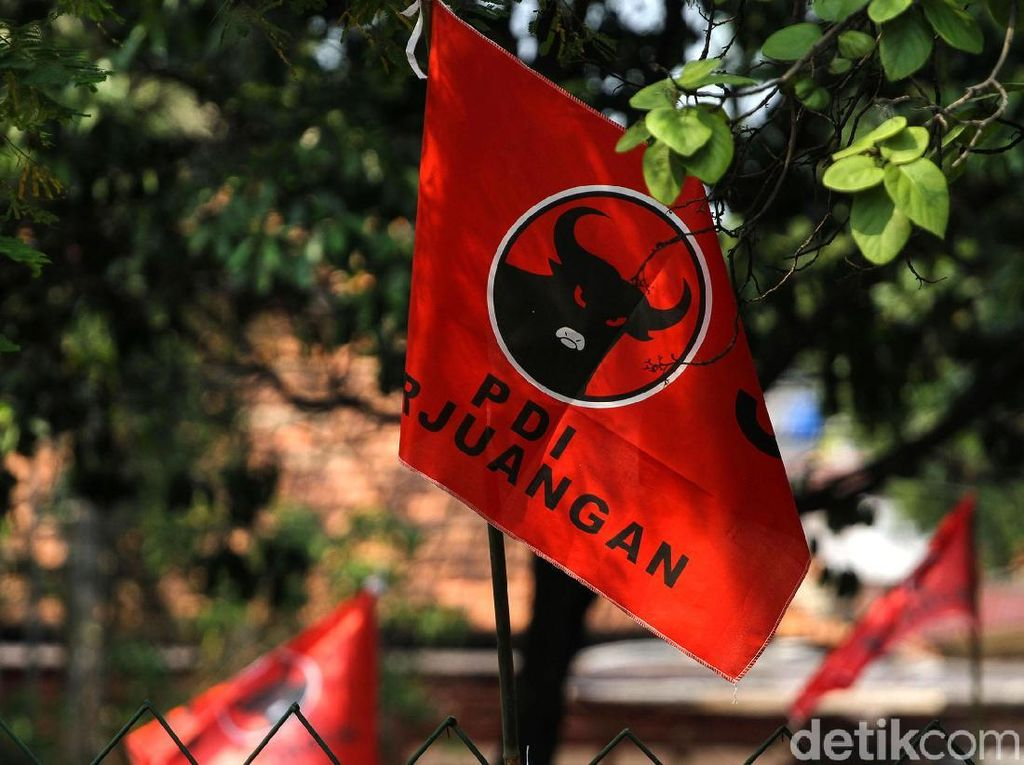 Minta Hasil Konferda Dibatalkan, Kader PDIP Gugat Mega-DPD ke PN Banda Aceh