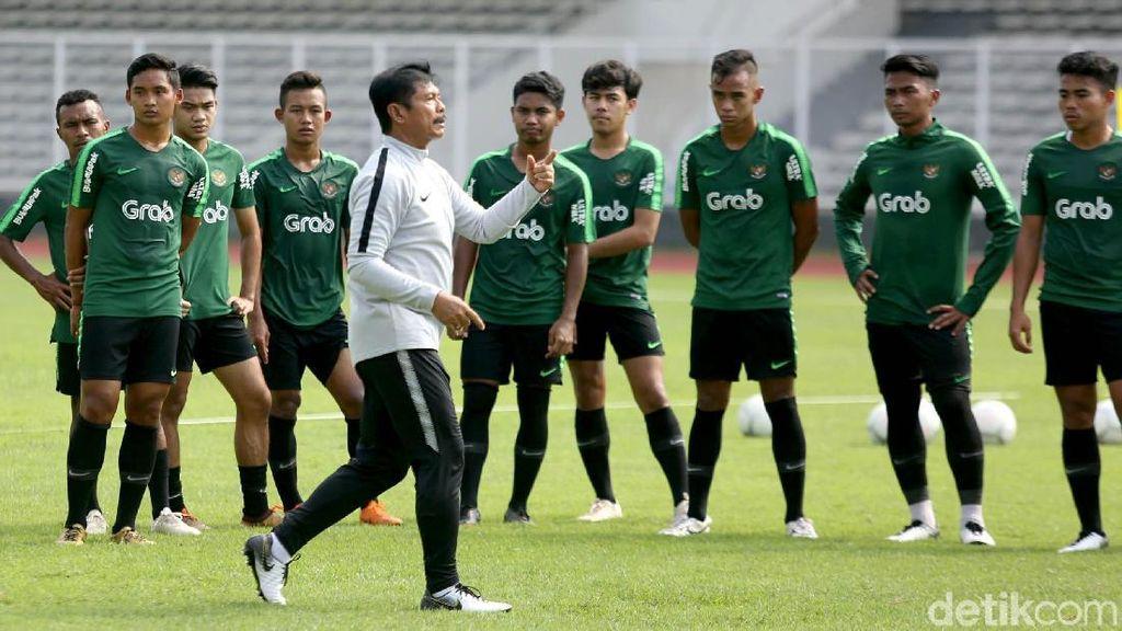 Lima Pemain Dicoret dari Seleksi Timnas Indonesia U-22, Siapa Saja?