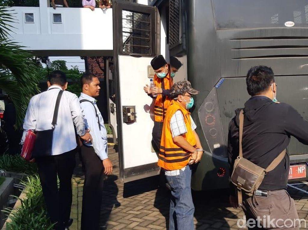 12 Mantan Anggota DPRD Malang Diadili dalam Kasus Gratifikasi