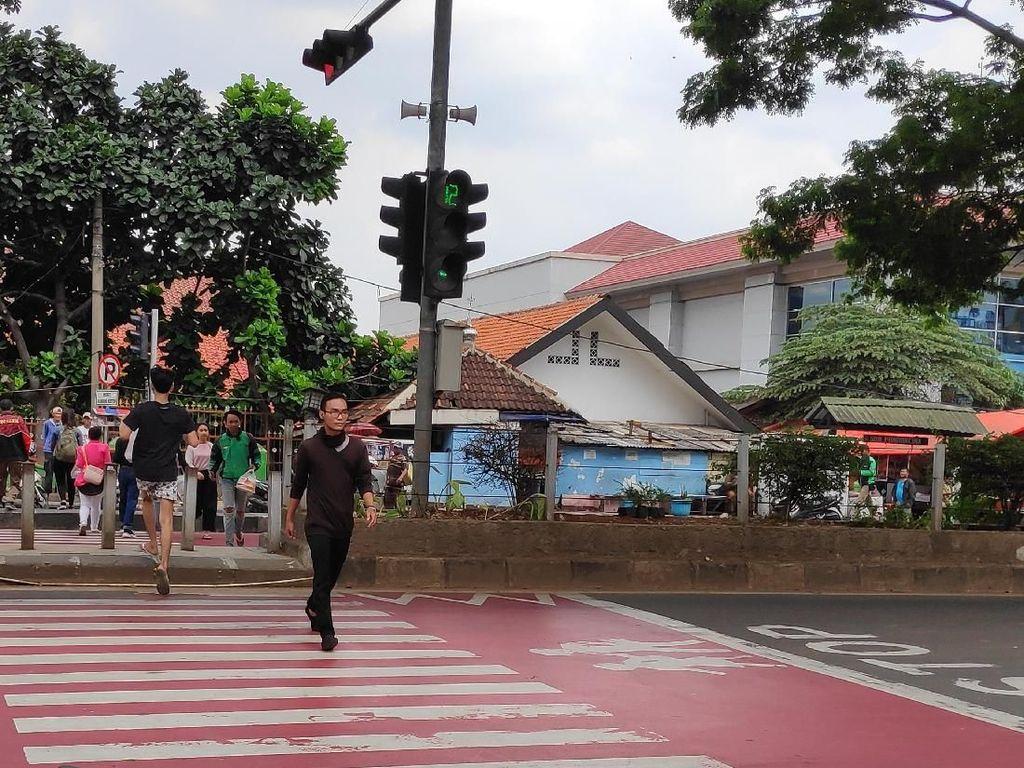 Makin Canggih, 8 APIL di Kota Depok Dilengkapi CCTV