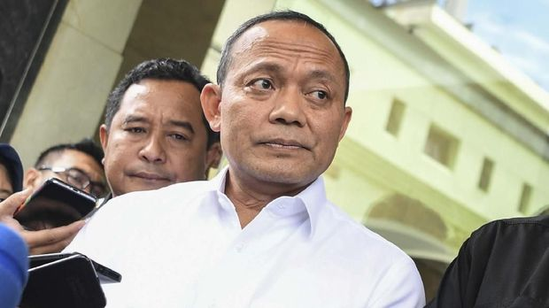 Geser Arief dari Kabareskrim, Cara Tito Akhiri Perang Dingin