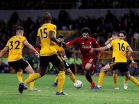 Wolves Vs Liverpool: Kesempatan Si Merah Masuk Daftar Elite