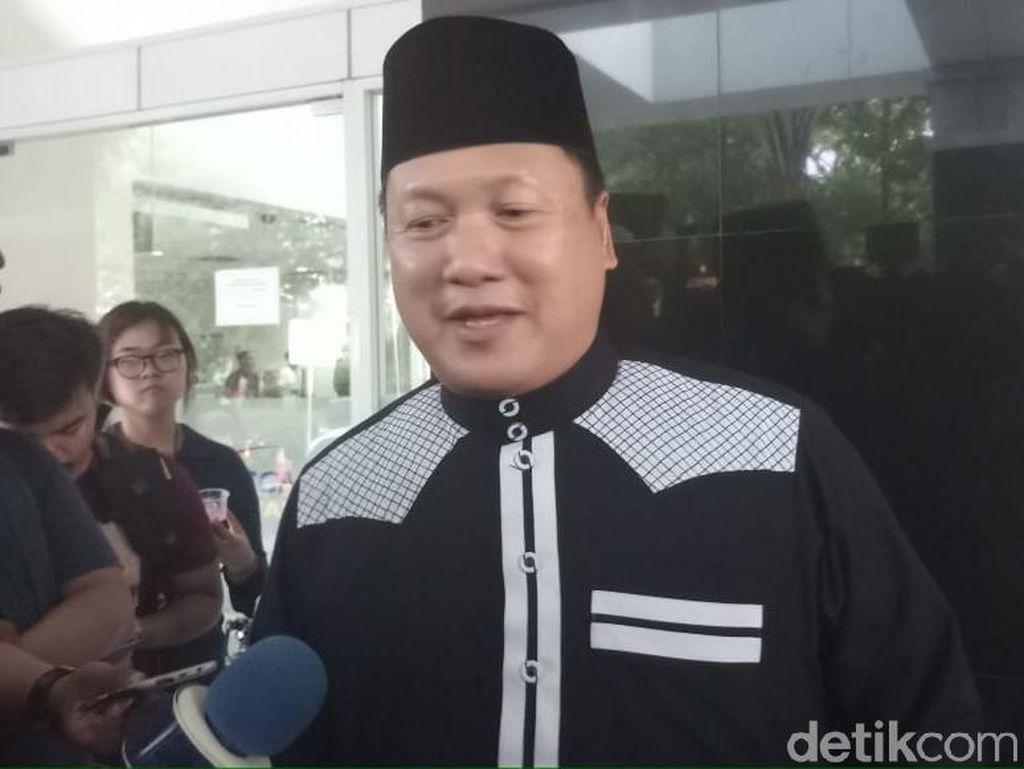 Ustad Arifin Ilham Disebut Infeksi Paru, Kuman Berikut Paling Sering Jadi Penyebab