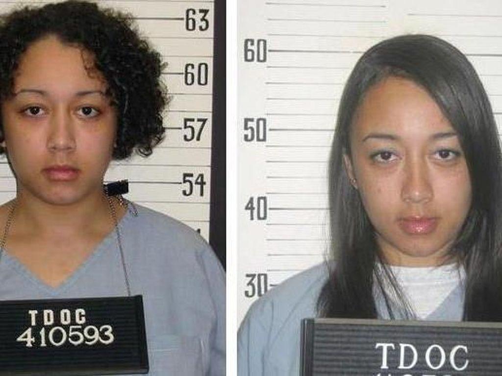 Perempuan Korban Perdagangan Manusia yang Membunuh Kini Dibebaskan di AS