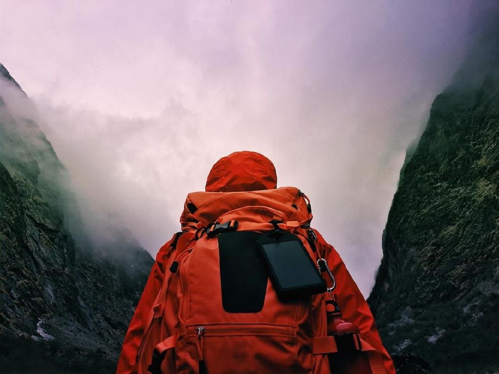 Tim SAR Hentikan Pencarian Pendaki yang Hilang di Gunung Bawakaraeng