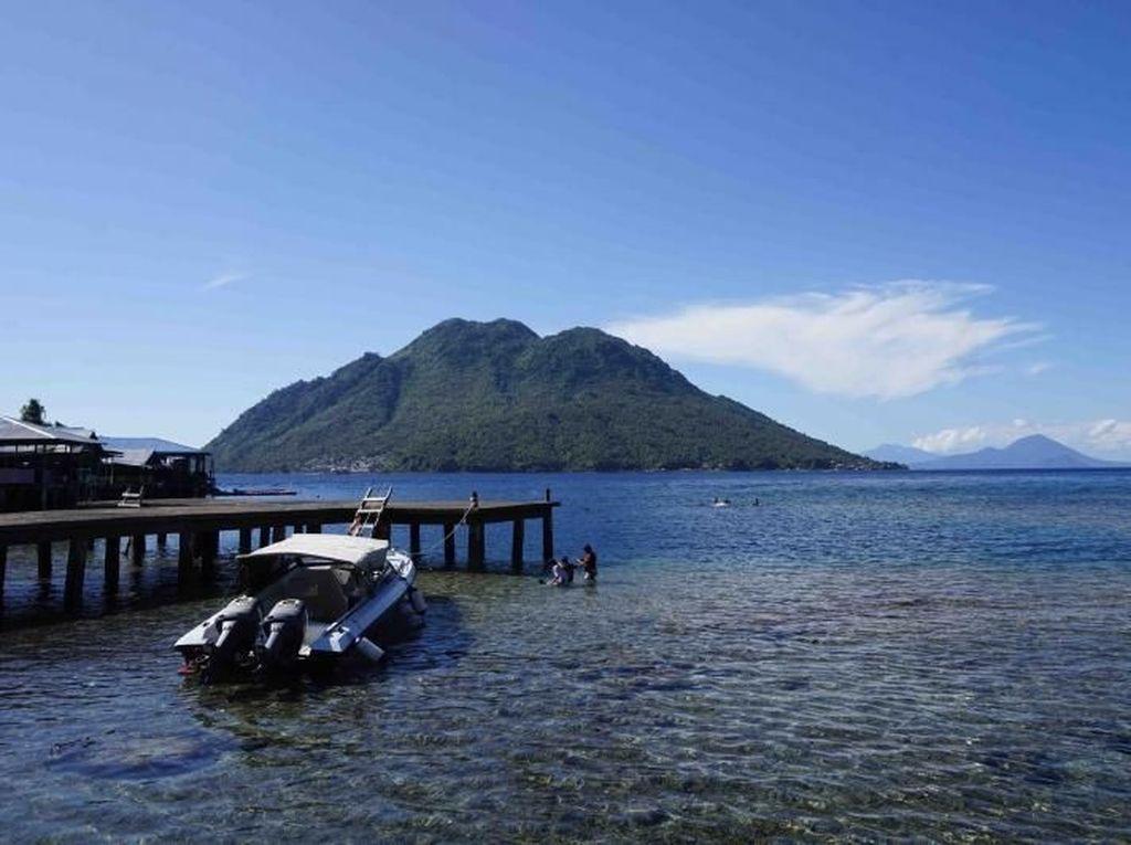 9 Rekomendasi Tempat Wisata di Ternate untuk Solo Traveler