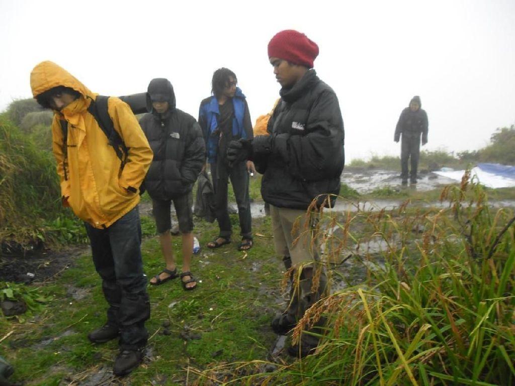Cerita Pendaki Gunung yang Kena Hipotermia