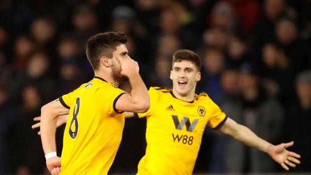 Hasil Piala FA 2018/2019: Liverpool Disingkirkan Wolverhampton