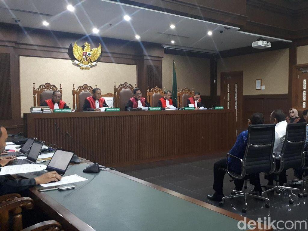Wasekjen Golkar Akui Balikin Duit Munaslub dari Eni Saragih ke KPK