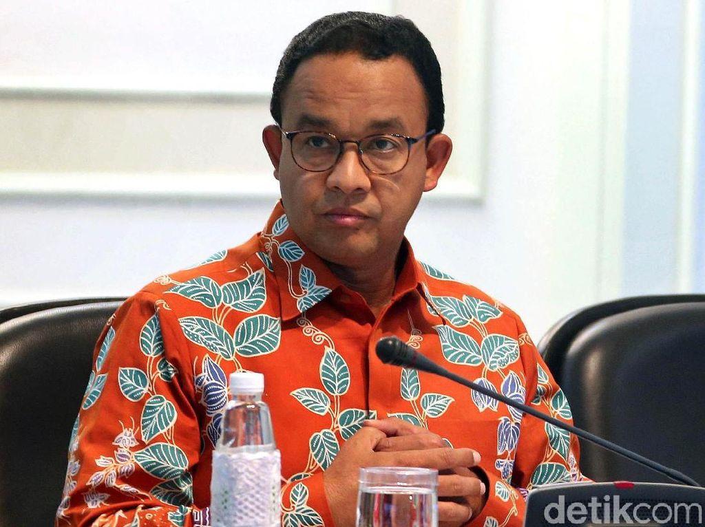 Anies Heran Nama Cawagub Belum Diserahkan, Gerindra-PKS Kompak Jawab Ini