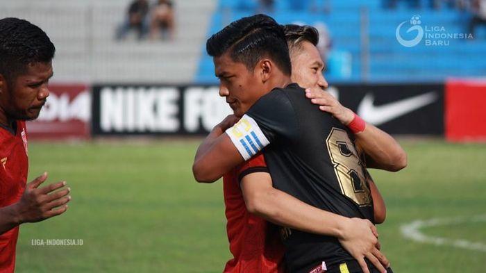 Foto: dok/ Liga Indonesia