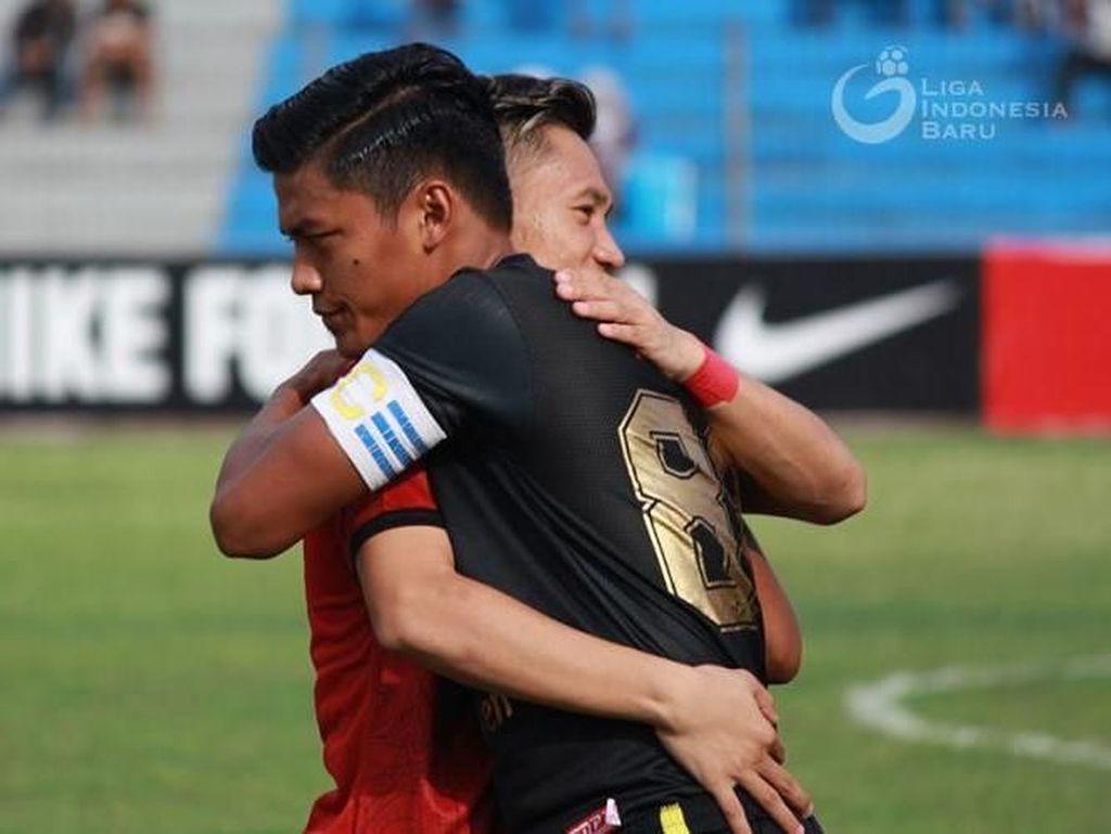 Dihukum karena Pengaturan Skor, PS Mojokerto Putra Tetap Tampil di Piala Indonesia