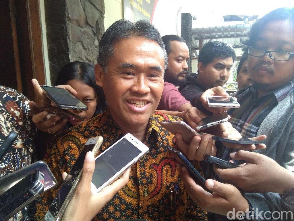 Terlapor Dugaan Perkosaan Tuntut Diwisuda, Rektor UGM: Boleh, Asal...