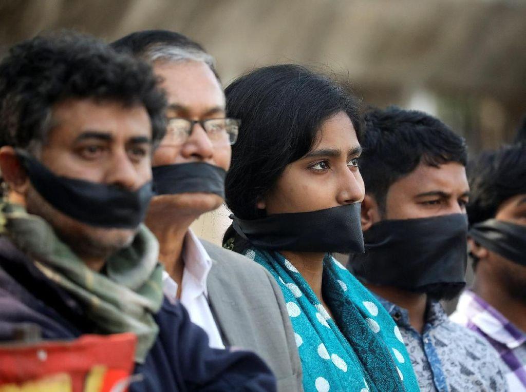 Pemilu Bangladesh Diwarnai Pemerkosaan, PBB Serukan Penyelidikan